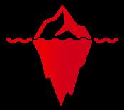 Eisberg-red